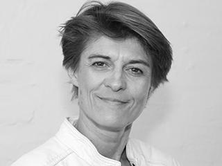 Elisabeth BrixJustesen