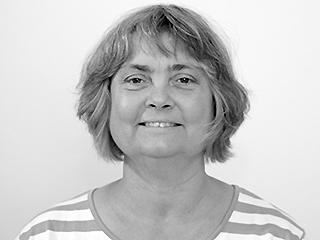Elisabeth HuusPedersen