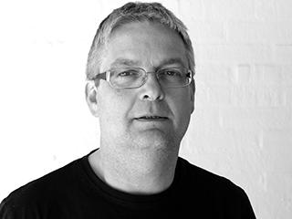 Nils HenrikHald