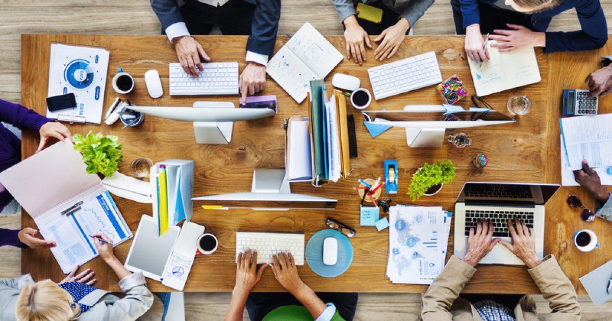 Nyt værktøj til ledere: Sæt fremtidens arbejdsmiljø til debat