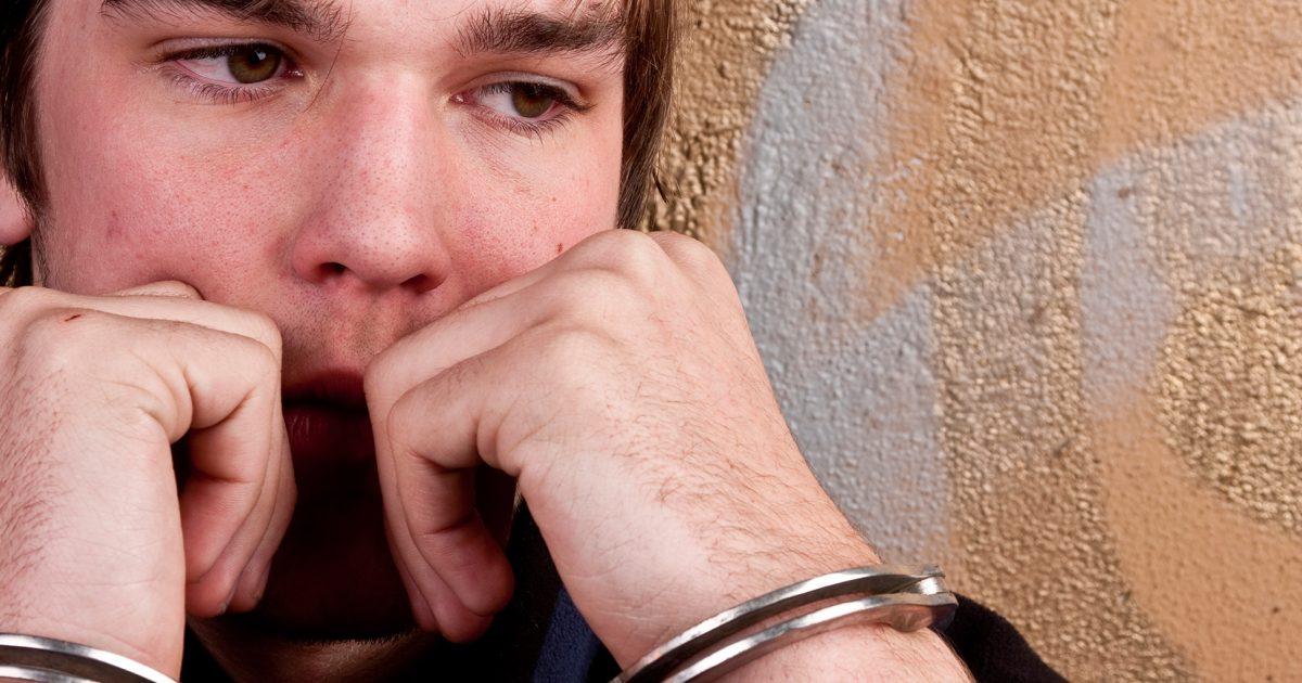 Massiv kritik: Straf til børn bekæmper ikke kriminalitet