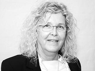 Karin MereteThrane