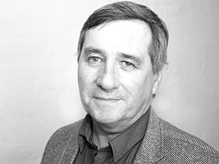 Harald JørgenPedersen