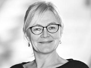 Edda MereteLuth